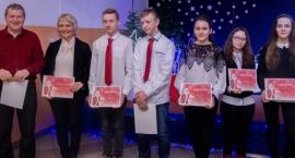 II Międzygimnazjalny Konkurs Piosenki Świątecznej w Języku Angielskim w Gminie Jastrząb