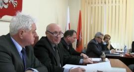XXXIII Sesja Rady Gminy w Kowali