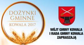 Gmina Kowala zaprasza na Dożynki 2017
