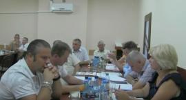 XXXVIII sesja Rady Gminy w Kowali