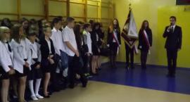 Inauguracja roku szkolnego w Szkole Podstawowej w Bardzicach [FOTO]