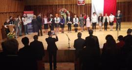 Mazowieckie obchody Dnia Edukacji Narodowej w ZSM w Radomiu