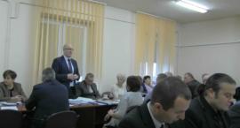 XLII sesja Rady Gminy w Kowali