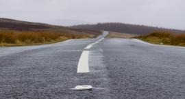 Mieszkańcy Romanowa chcą drogi