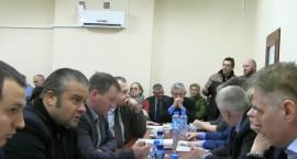 XLIV sesja Rady Gminy w Kowali