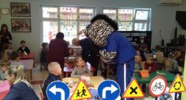 Sukces przedszkolaków w konkursie o wiedzy komunikacyjnej [FOTO]