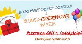 """""""Rodzinny Dzień Dziecka z Biało-Czerwoną w Tle"""". Gmina Kowala zaprasza na wyjątkowy festyn rodzinny"""
