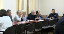 XLV sesja Rady Gminy w Kowali
