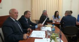 XLVI sesja Rady Gminy w Kowali