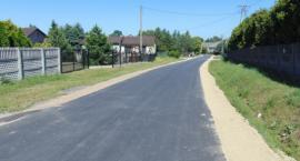 Remonty dróg gminnych [FOTO]