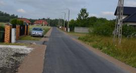 Dwie kolejne drogi oddane do użytku [FOTO]