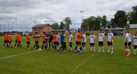 Puchar Wójta dla drużyny z Ludwinowa [FOTO]