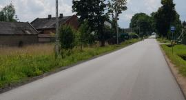 Budowa oświetlenia ulicznego na terenie gminy Kowala [FOTO]