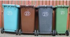 Komunikat dotyczący segregacji odpadów