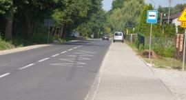 Przebudowa drogi powiatowej nr 3559W Młodocin - Kowala (III Etap) zakończona [FOTO]
