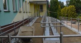 Remont budynku Publicznego Przedszkola w Kowali [FOTO]