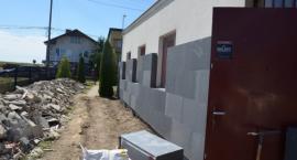 Termomodernizacja i remont budynku świetlicy w Rudzie Małej [FOTO]