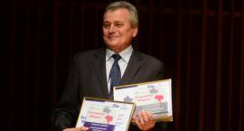 Tadeusz Osiński Samorządowcem Roku 2018 regionu radomskiego [FOTO]