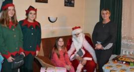 Św. Mikołaj gościł w Kowali [FOTO]