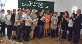 """Seminarium """"Aktywność – szansą na rozwój"""" [FOTO]"""