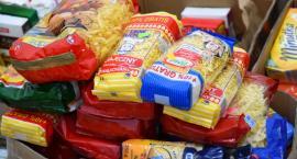 Podsumowanie Świątecznej Zbiórki Żywności prowadzonej przez Centrum Wolontariatu [FOTO]