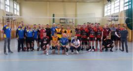 Regionalny Turniej w Piłce Siatkowej Mężczyzn o Puchar Wójta Gminy Kowala [FOTO]