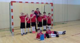 Pierwsze Turnieje Uczniowskiego Klubu Sportowego przy PSP w Mazowszanach [FOTO]