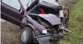 Śmiertelny wypadek w Parznicach
