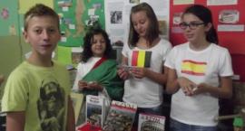 PSP w Mazowszanach obchodziła Europejski Dzień Języków Obcych