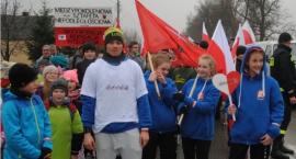 Bieg na Narodowe Święto Niepodległosci