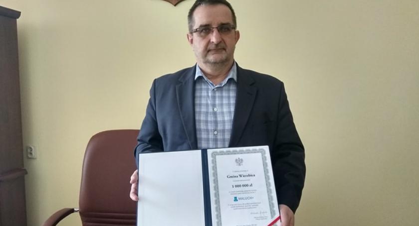 """Inwestycje, """"Maluch+"""" Dofinansowanie gminy budowę żłobka - zdjęcie, fotografia"""