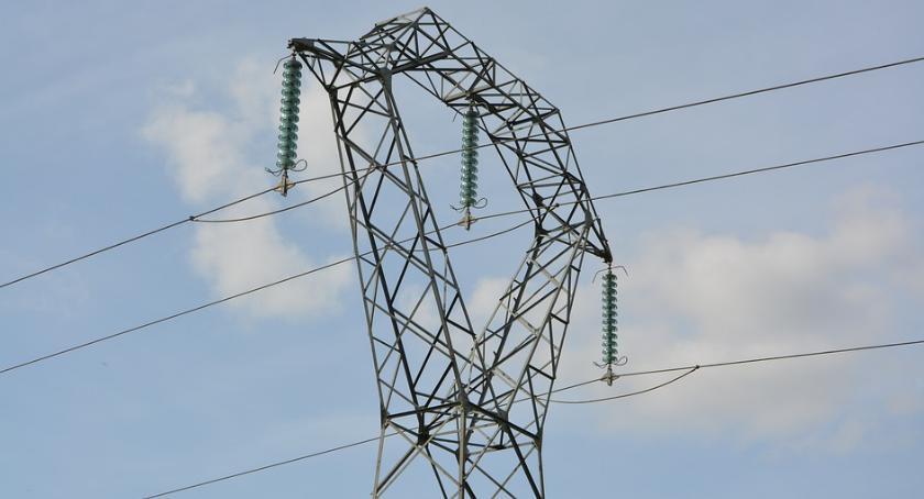 Aktualności, Przerwy dostawie prądu - zdjęcie, fotografia