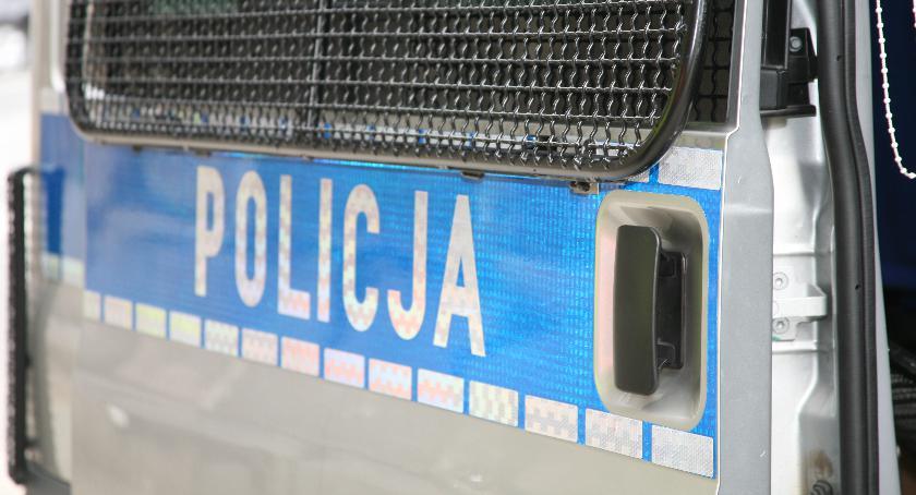 Kronika kryminalna, latka ukradła rower pozostawiony sklepem - zdjęcie, fotografia
