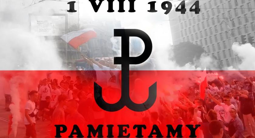 Aktualności, Wybrzmią syreny rocznicę wybuchu Powstania Warszawskiego - zdjęcie, fotografia