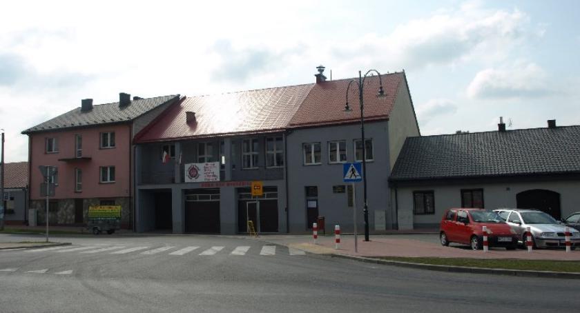 Inwestycje, Inwestycje terenu gminy Wierzbica [FOTO] - zdjęcie, fotografia