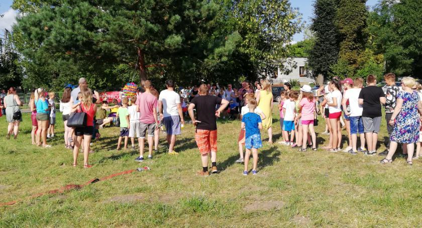 Aktualności, Piknik Rodzinny odbył Rudzie Wielkiej [FOTO] - zdjęcie, fotografia