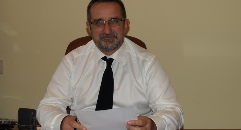 Aktualności, Wybory Wójt Zdzisław Dulias wygrywa turze - zdjęcie, fotografia