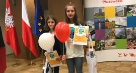 Pierwsze miejsce uczennic z Rudy Wielkiej w konkursie Energia ze słońca