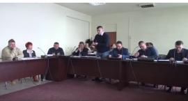 XXXI sesja Rady Gminy w Wierzbicy
