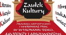 Zespół Szkół w Rudzie Wielkiej zaprasza na Zaułek Kultury