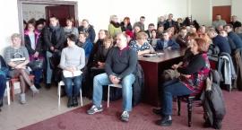 XXXII Sesja Rady Gminy w Wierzbicy
