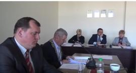 XXXIII sesja Rady Gminy Wierzbica