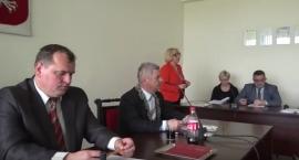XXXIV sesja Rady Gminy Wierzbica