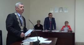 XXXVI sesja Rady Gminy Wierzbica