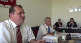 XXXVII sesja Rady Gminy Wierzbica