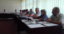 XXXVIII sesja Rady Gminy w Wierzbicy