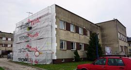 Rozpoczęła się już termomodernizacja Urzędu Gminy w Wierzbicy [FOTO]