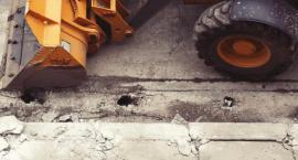 Zamknięcie drogi powiatowej na czas przebudowy