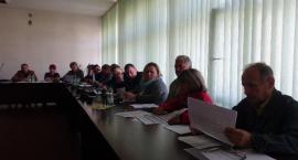 XL sesja Rady Gminy Wierzbica
