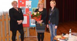 W Gminnej Bibliotece Publicznej gościła pisarka Beata Ostrowicka [FOTO]